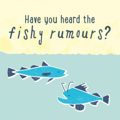 Facing Fishy Rumours - Dispelling Seafood Myths