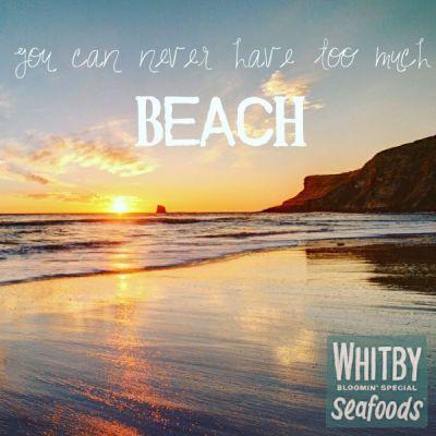Our Best British Beaches this summer
