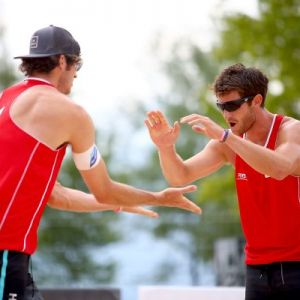 Commonwealth Games welcomes Beach Volleyball