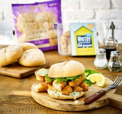 Bloomin' Good Yorkshire Food - Yorkshire Day 2019
